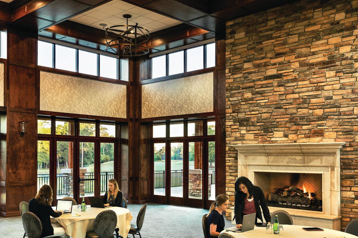 The Woodlands Resort Meetings
