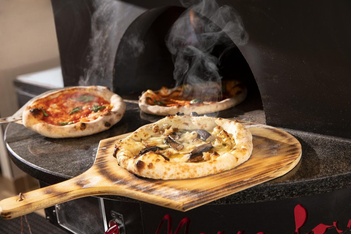 Pizza at Sorriso
