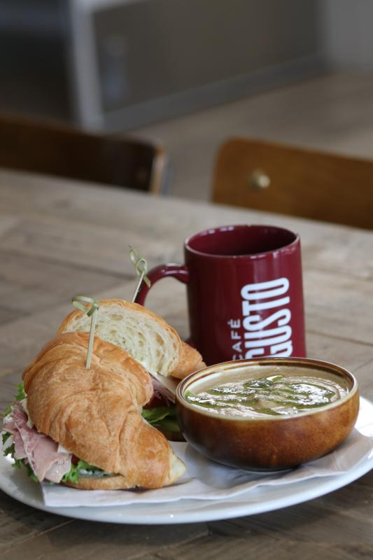 Cafe Gusto - credit Cafe Gusto