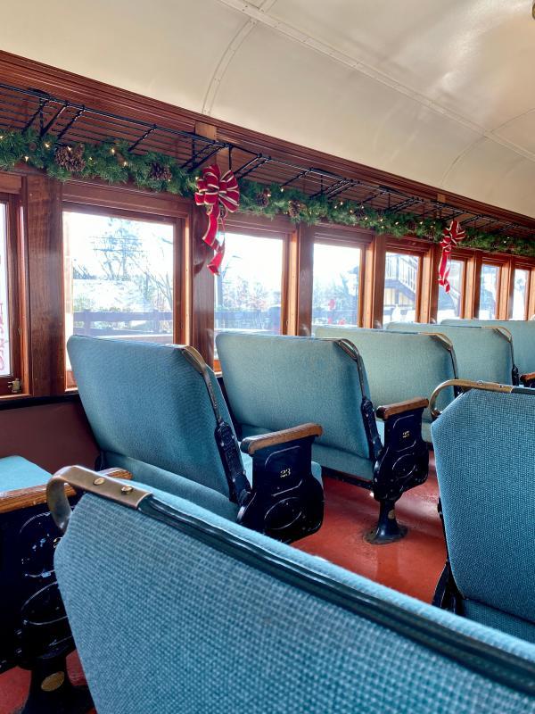 New Hope Railroad