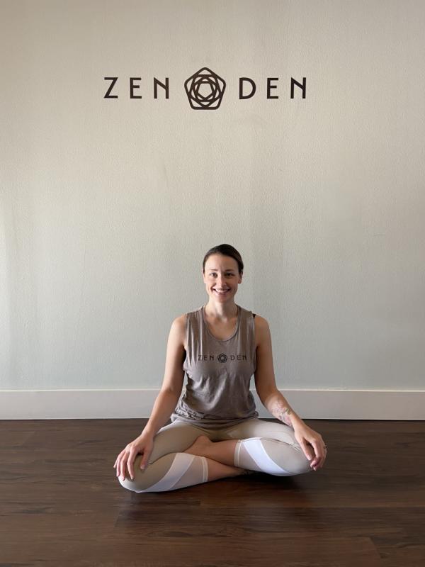 Zen Den Studio Cayuga County