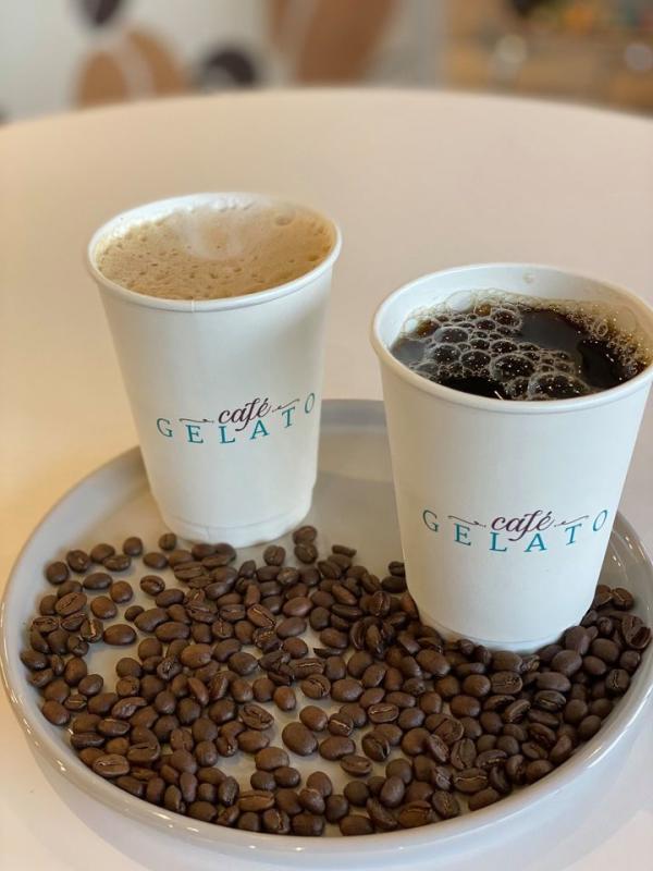 Cafe Gelato, Myrtle Beach, SC