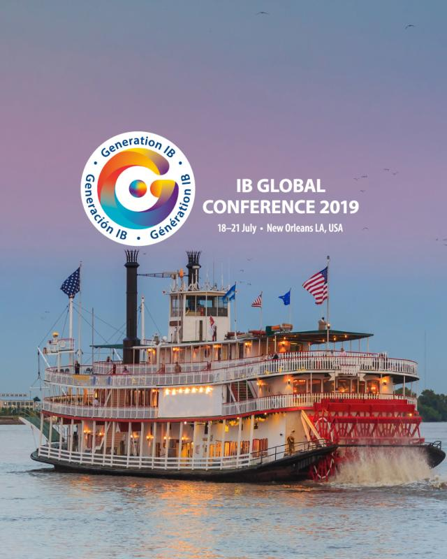 IB Global Conference