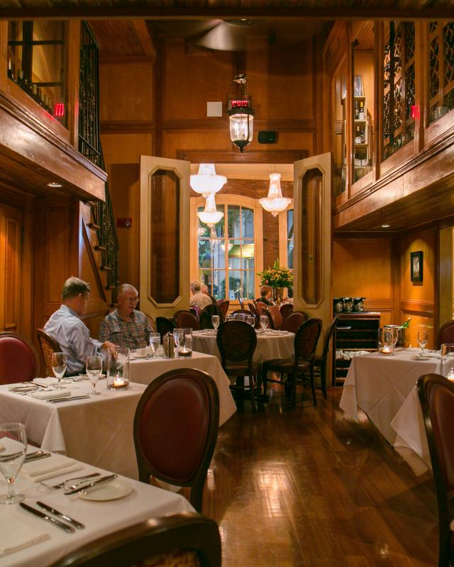 New Orleans Restaurant Guide