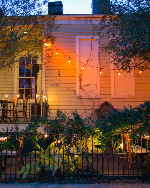 New orleans restaurants uptown garden district - Garden district new orleans restaurants ...