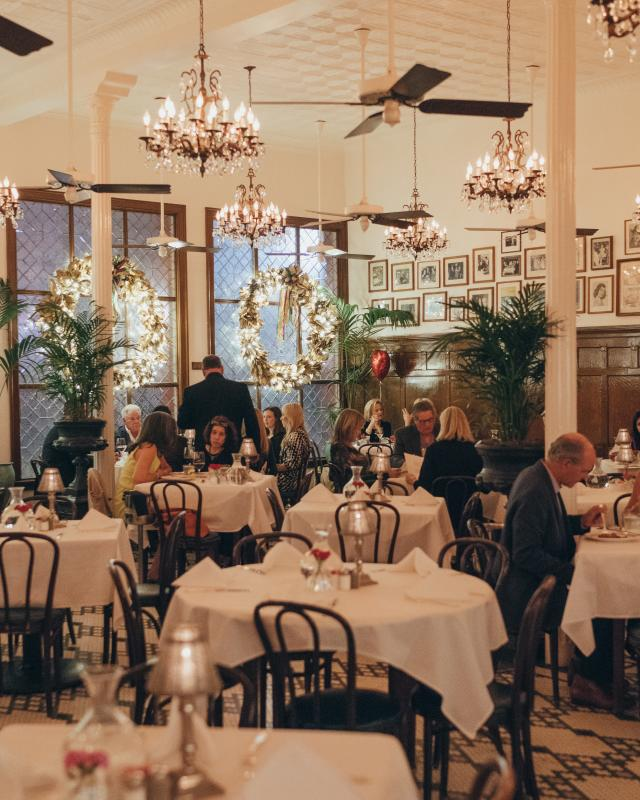 Best Restaurants In New Orleans 2020.Restaurants Open For The Holidays