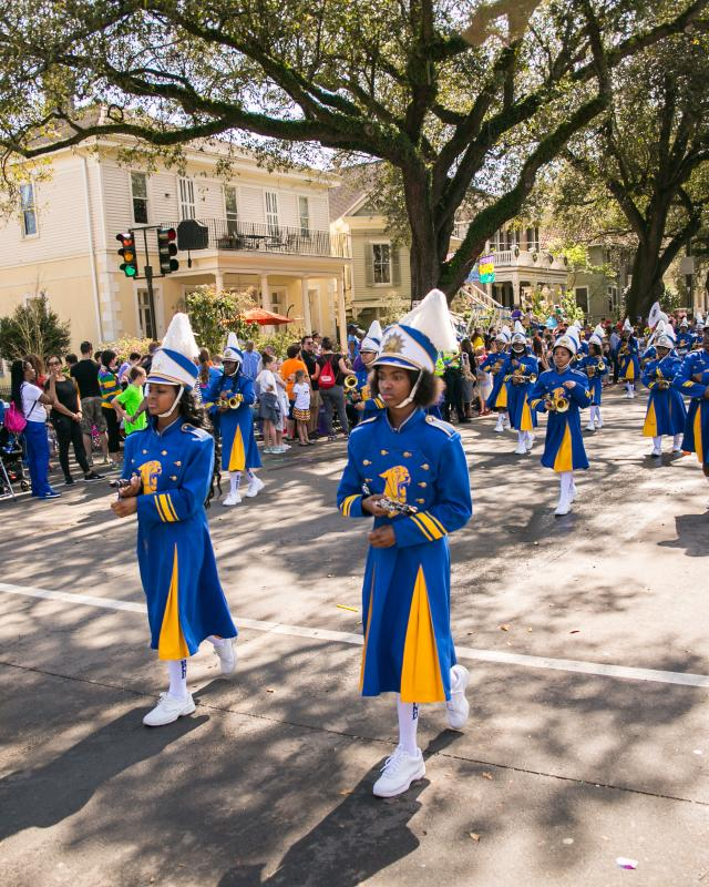 Calendar Of Events New Orleans 2020 Mardi Gras Parade Schedule | New Orleans
