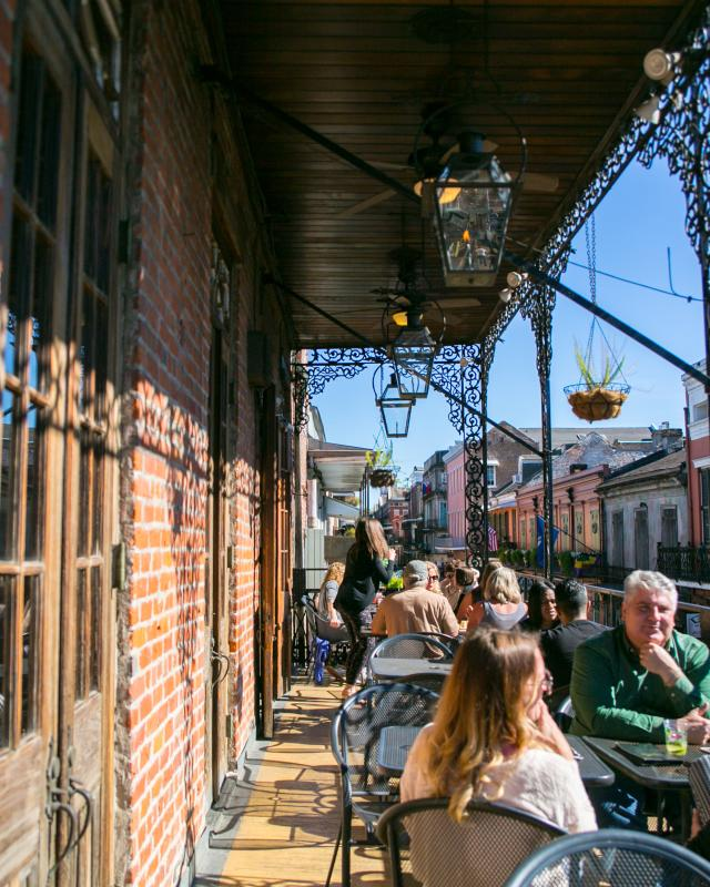 New Orleans Restaurants Neworleans Com