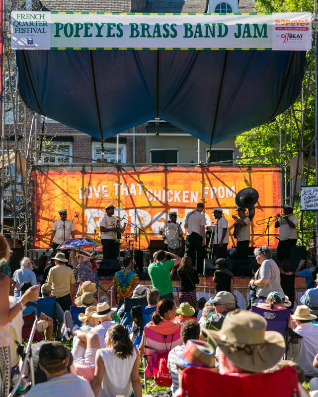 New Orleans Calendar Of Events 2020 New Orleans Events Calendar | Festivals