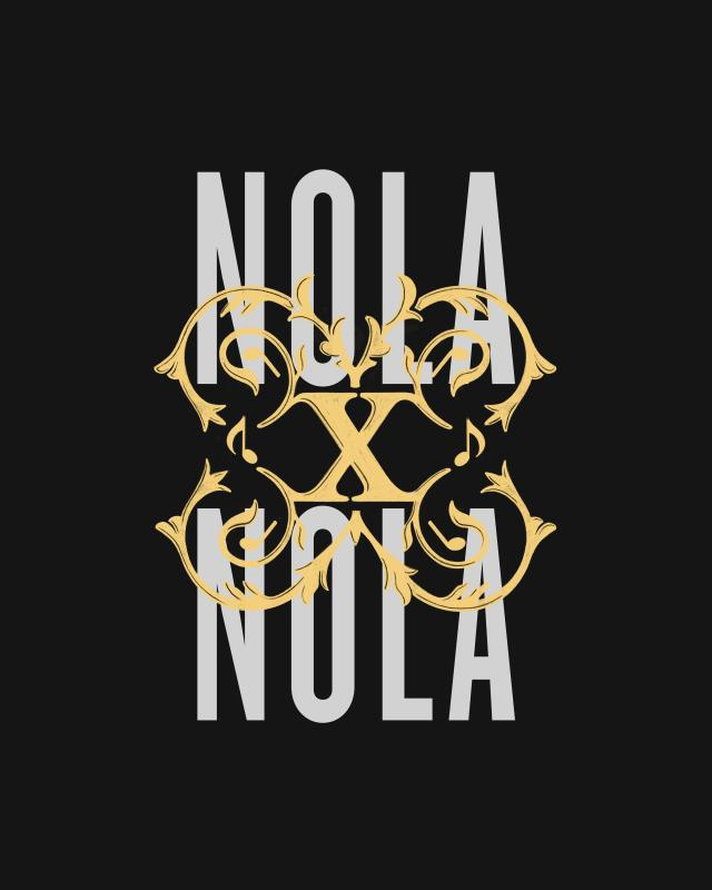 NOLA X NOLA Vertical
