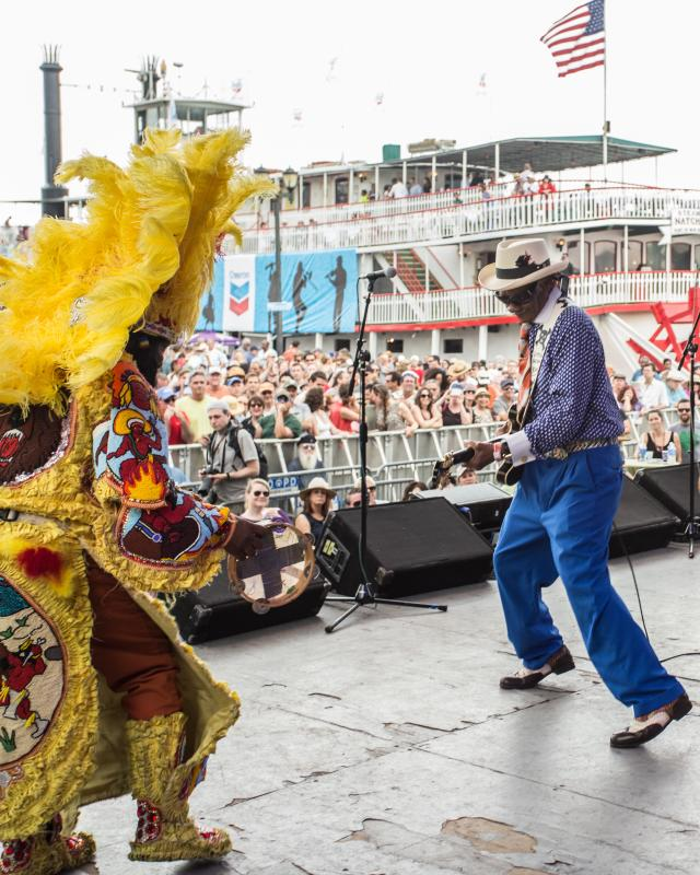 Events In New Orleans March 2020.New Orleans Events Calendar