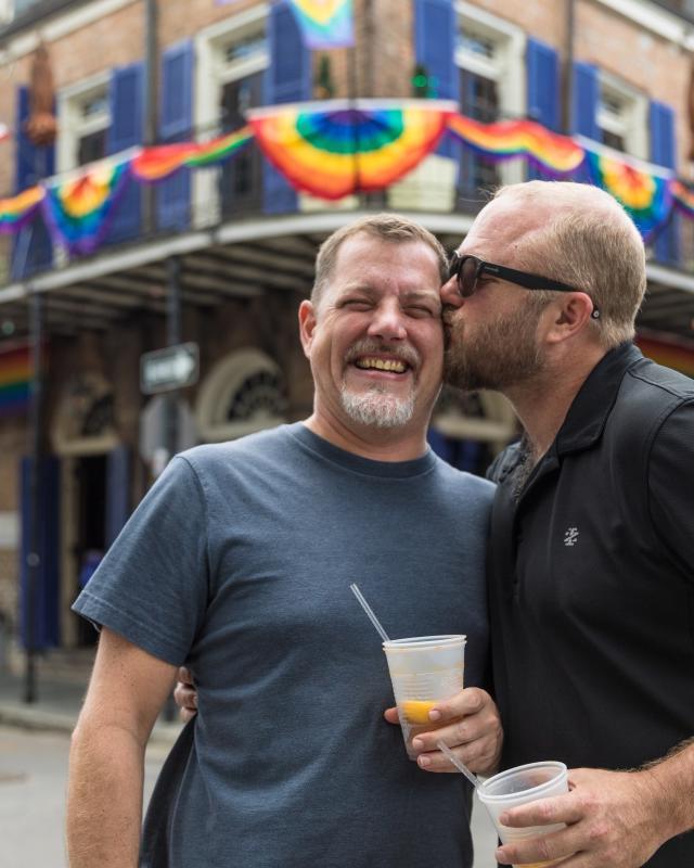 New Orleans Pride 2017