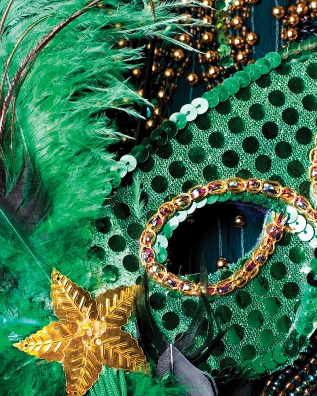 Win Mardi Gras in a Box