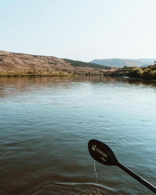 Fly Fishing North Platte River Casper, WY
