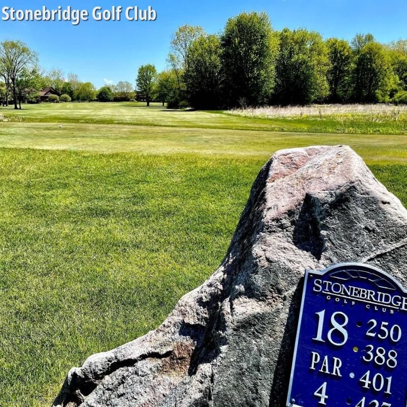 Stonebridge Golf Course