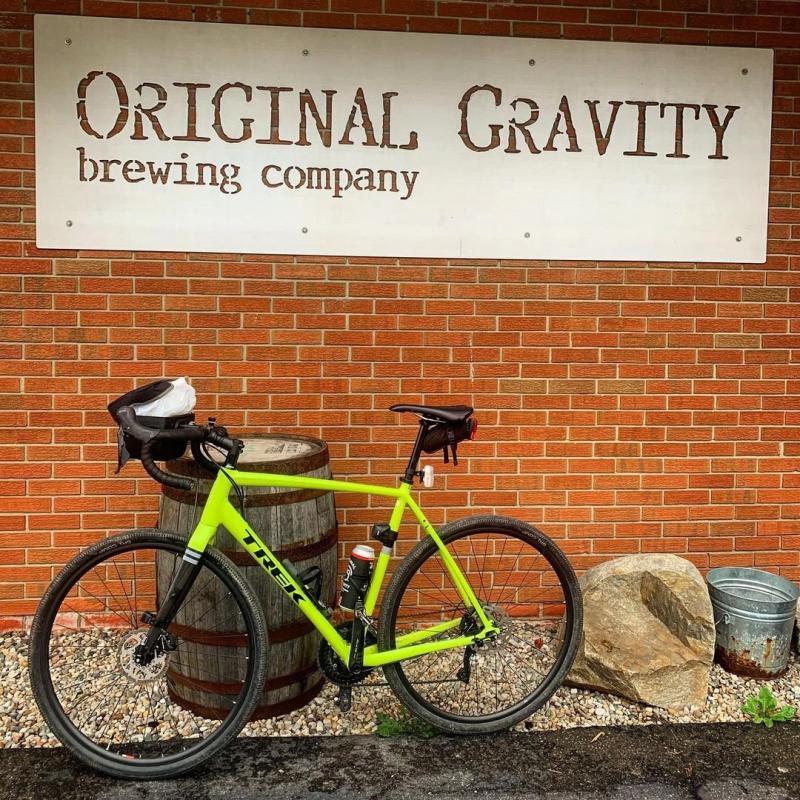 Original Gravity Brewing Co