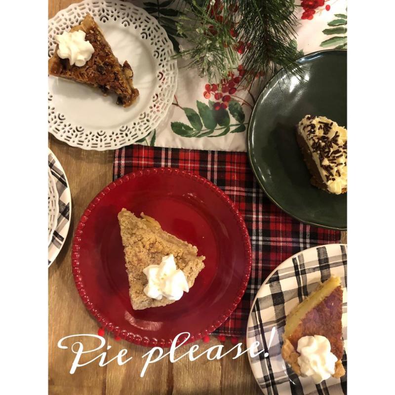 Dasher Pie Company