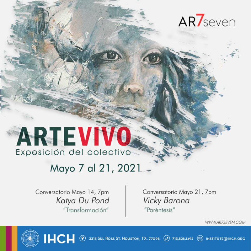 AR7Seven - Arte Vivo