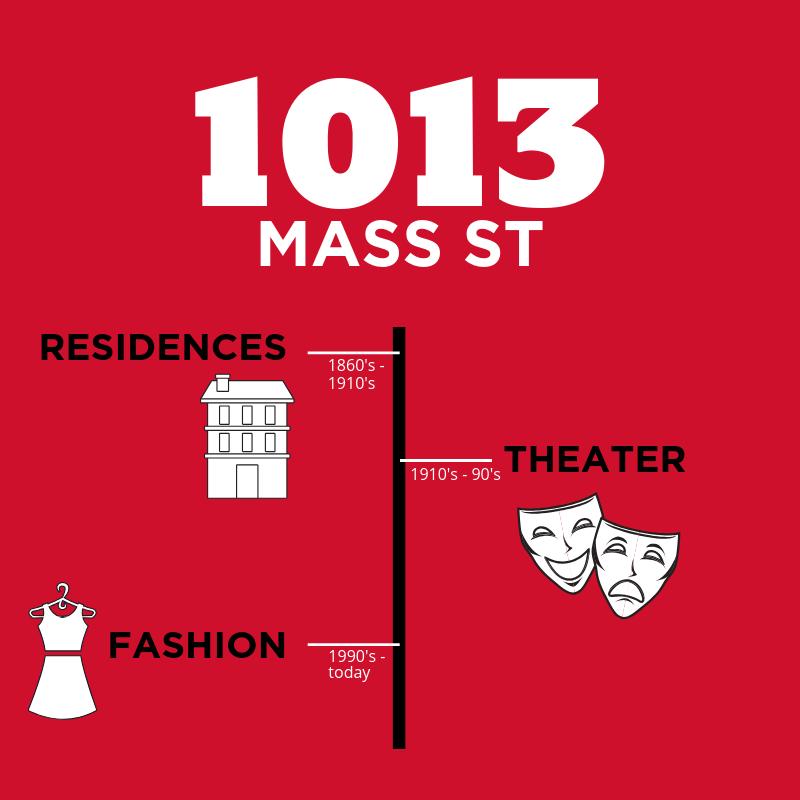 1013 Mass Street