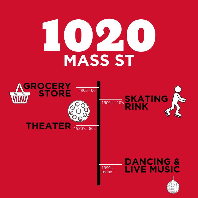 1020 Mass Street