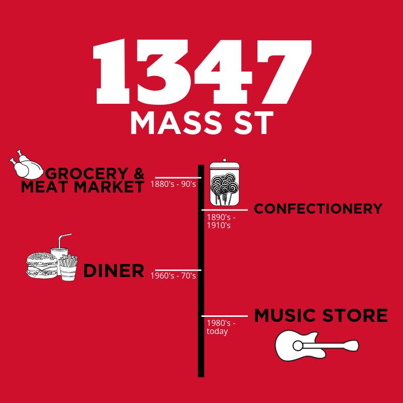 1347 Mass Street