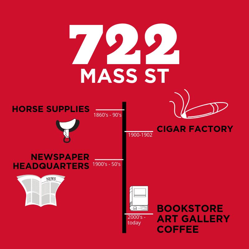 722 Mass Street