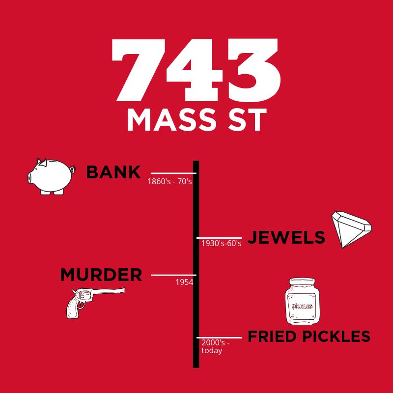 743 Mass Street