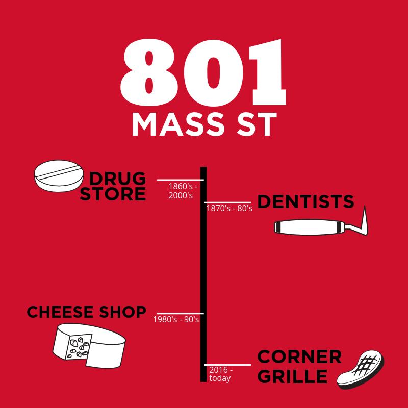 801 Mass Street