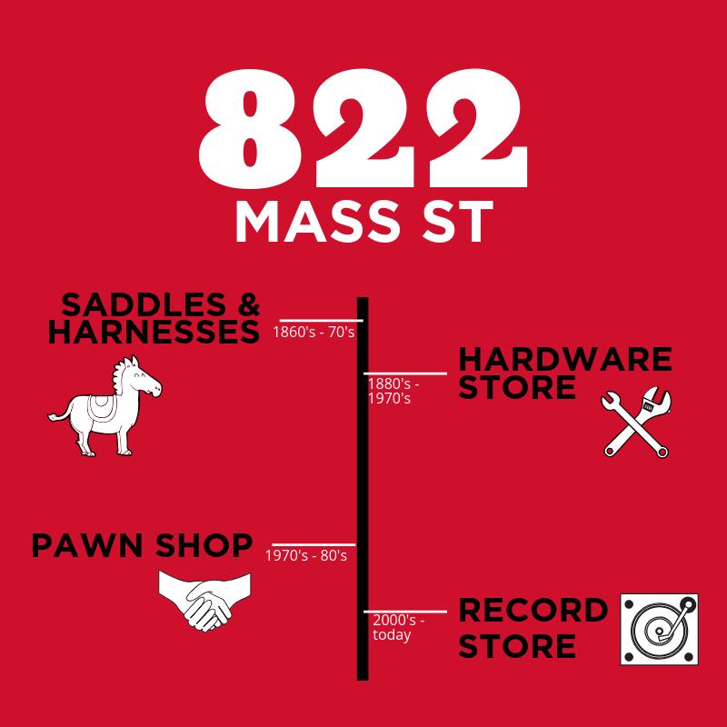 822 Mass Street