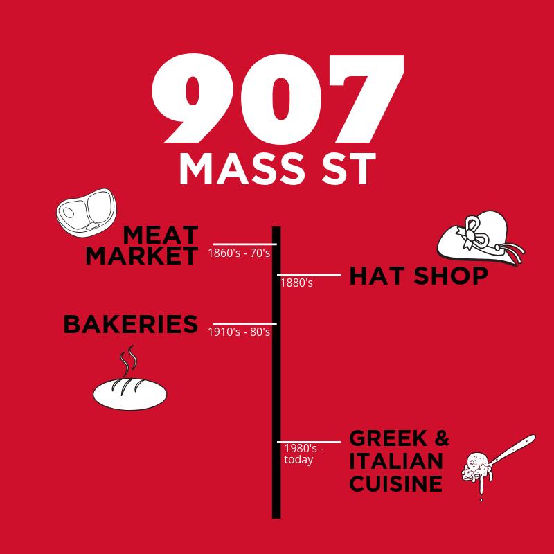907 Mass Street