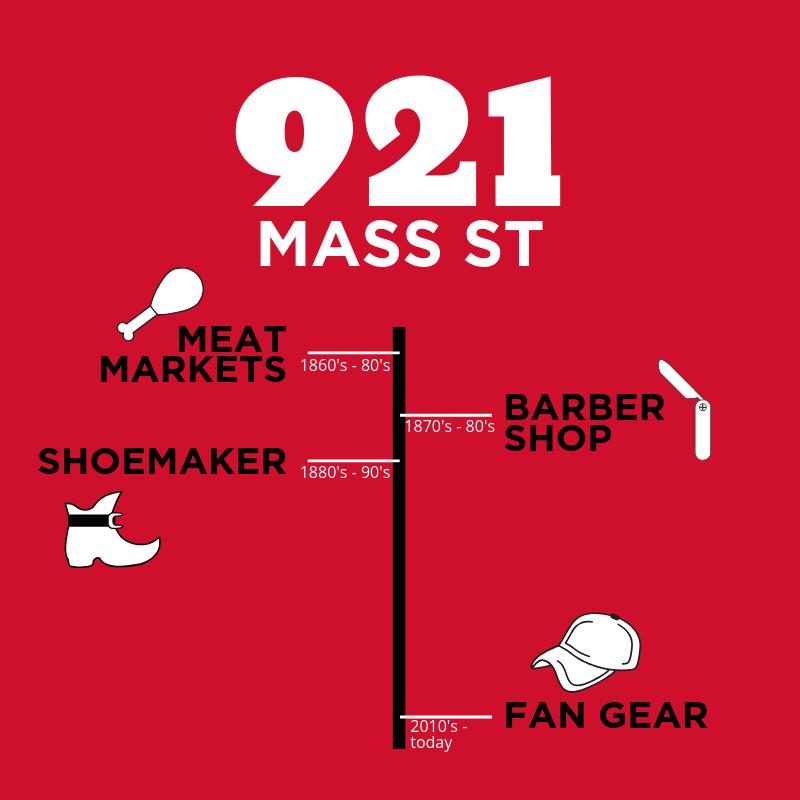 921 Mass Street