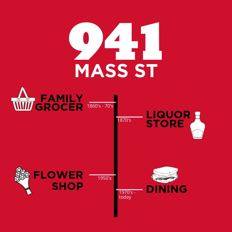 941 Mass Street