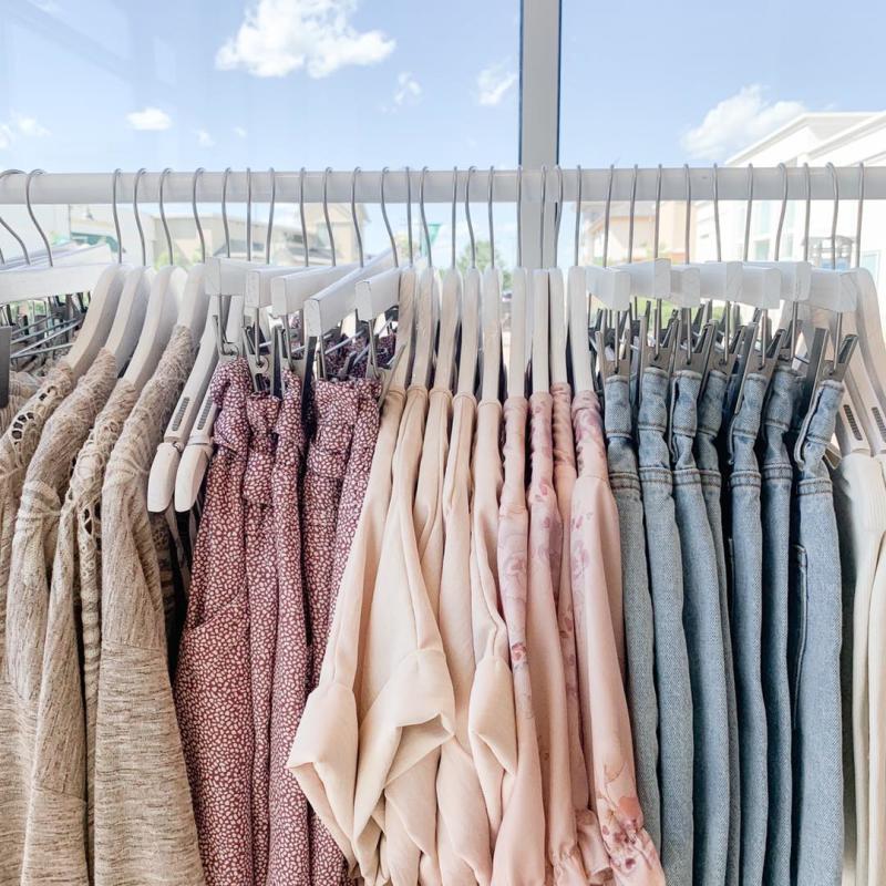Leela & Lavender clothes