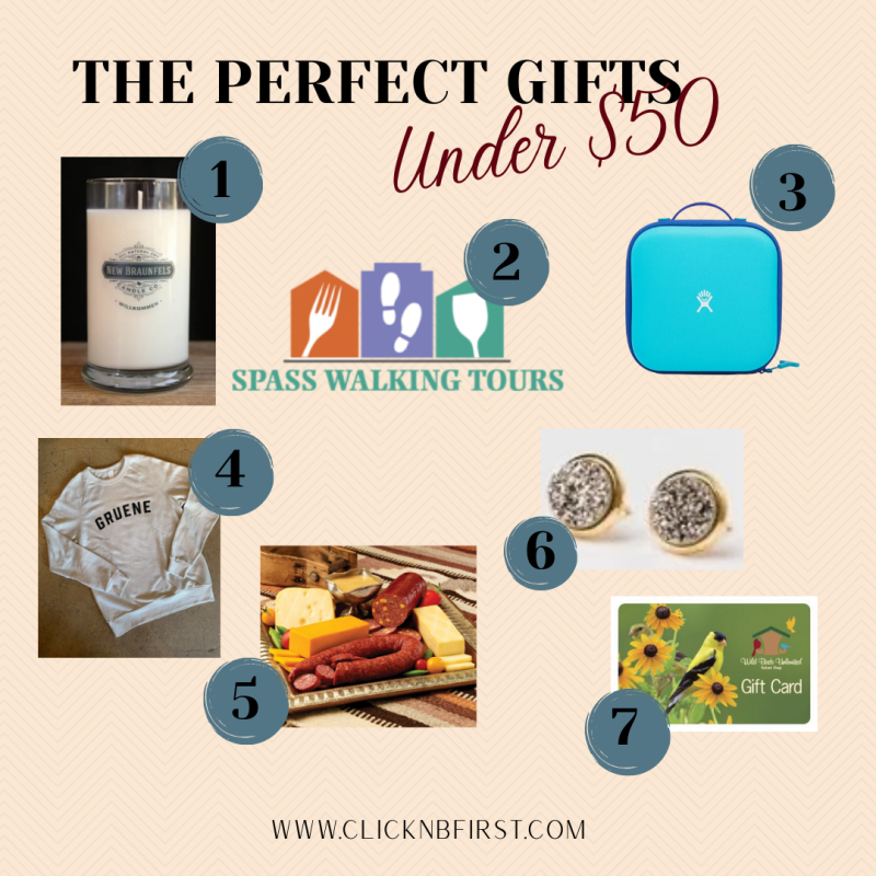 gift guide under 50-non holiday