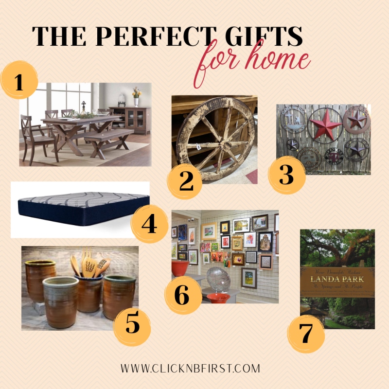 gift guide for home - non holiday