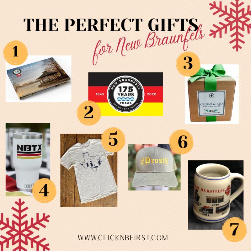 NBTX Gift Guide
