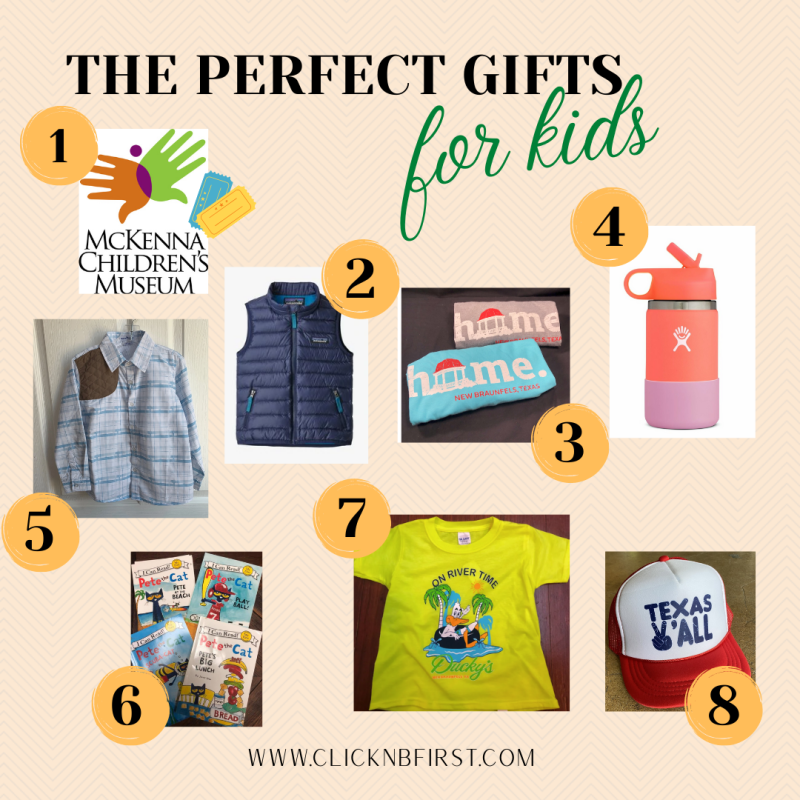 gift guide for kids-non holiday