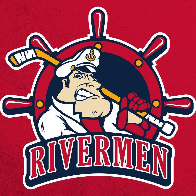Rivermen Logo