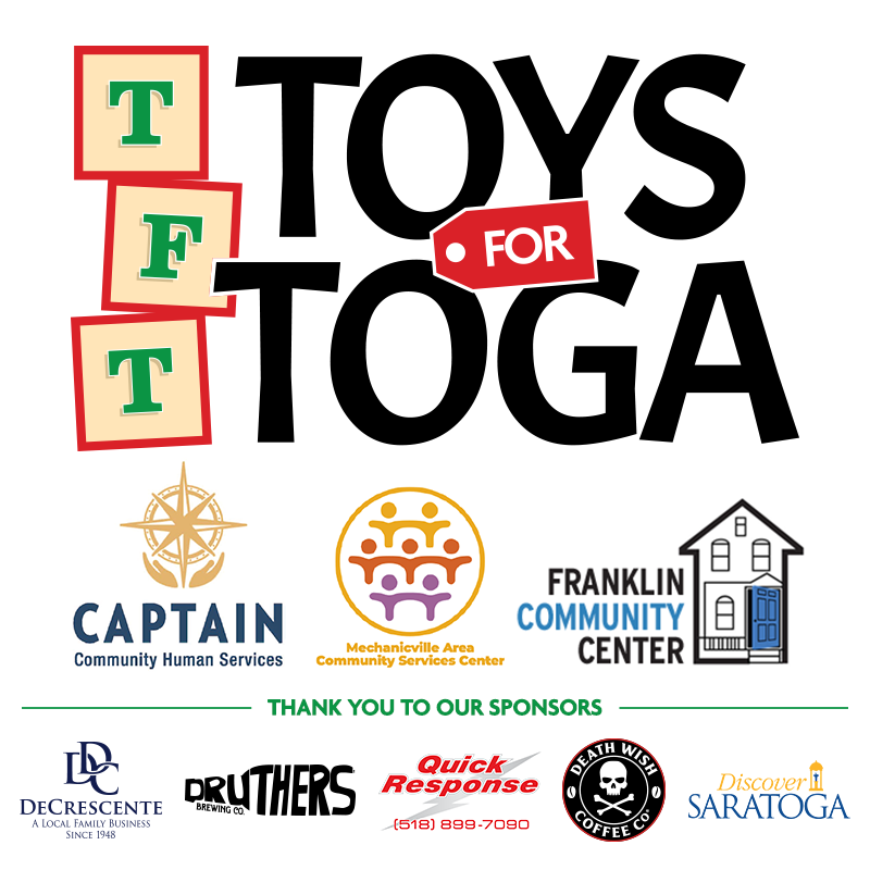 Toys for Toga 2020