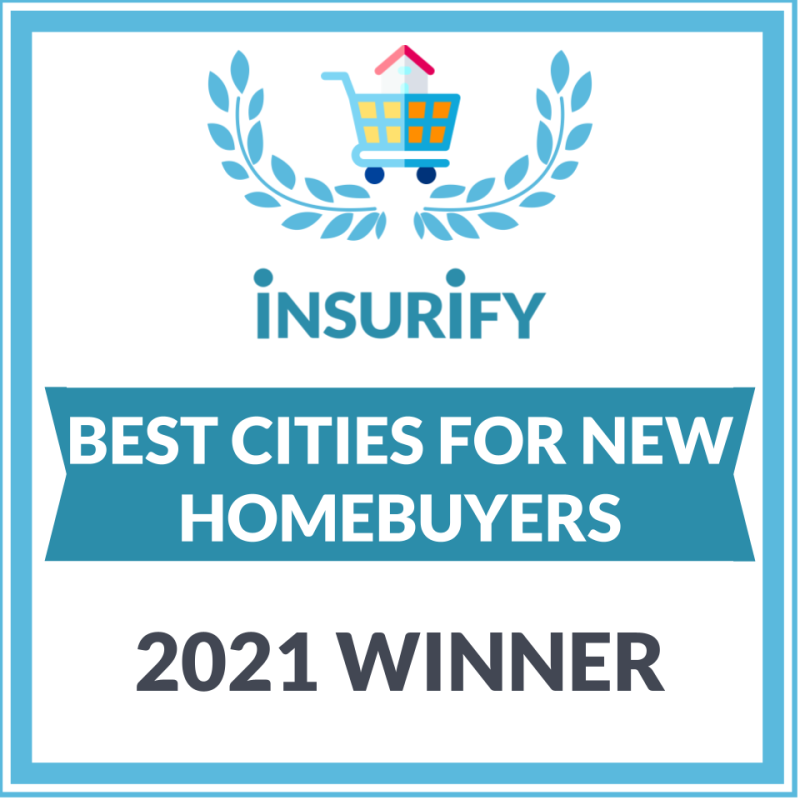 insurify award