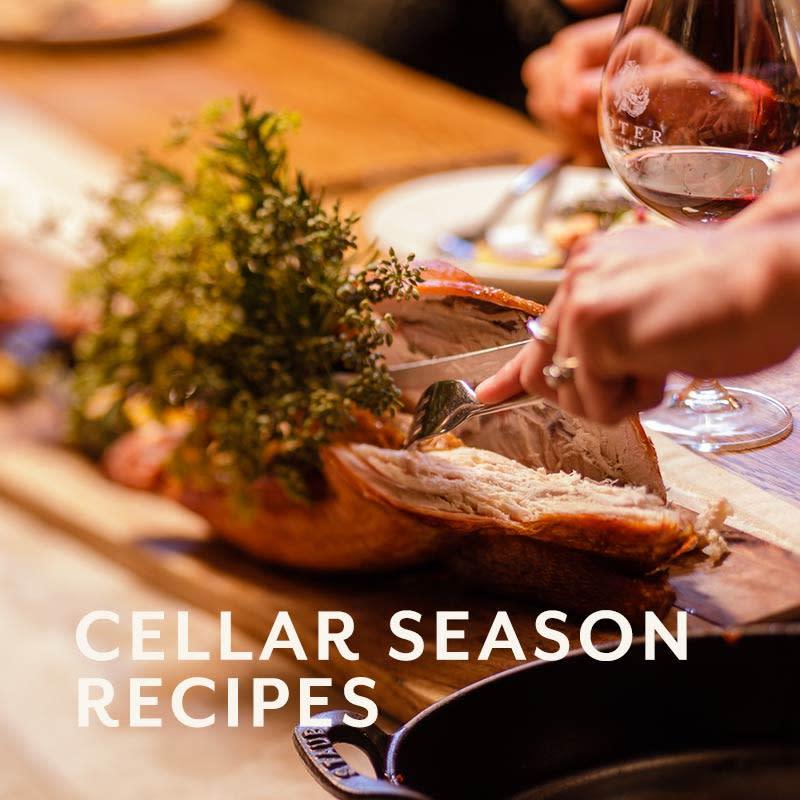cellar season recipes