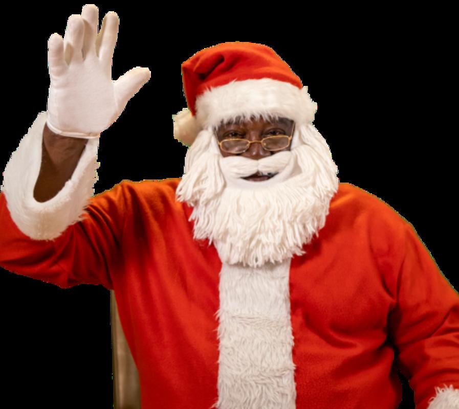 BHM Soul Santa