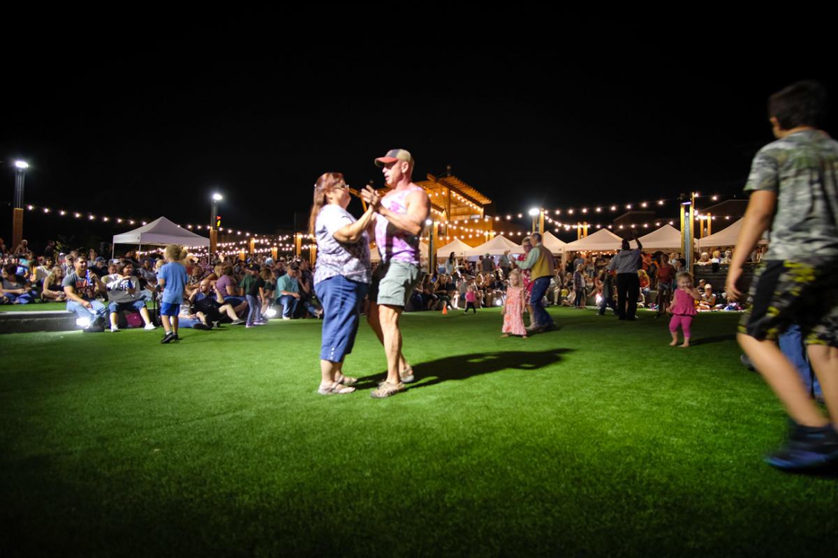 5150 Fest Casper, Wyoming