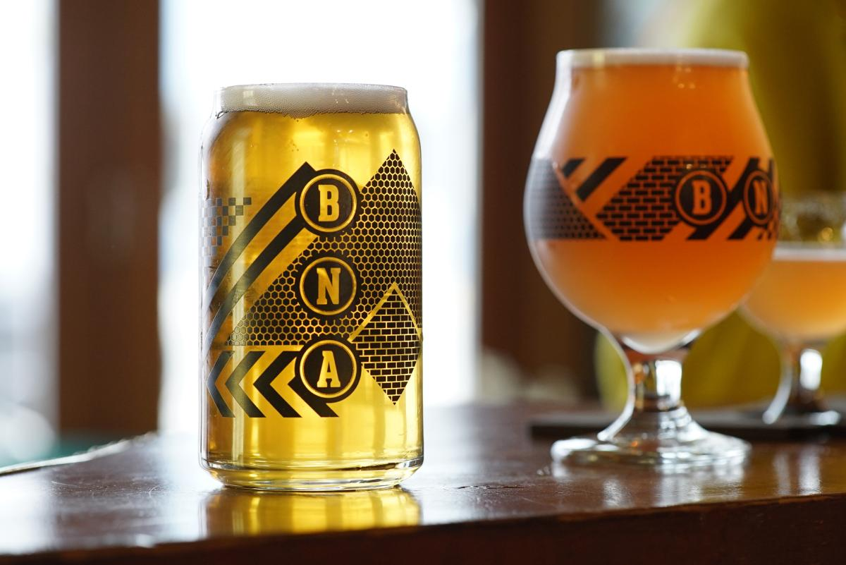 Beer - BNA Brewing