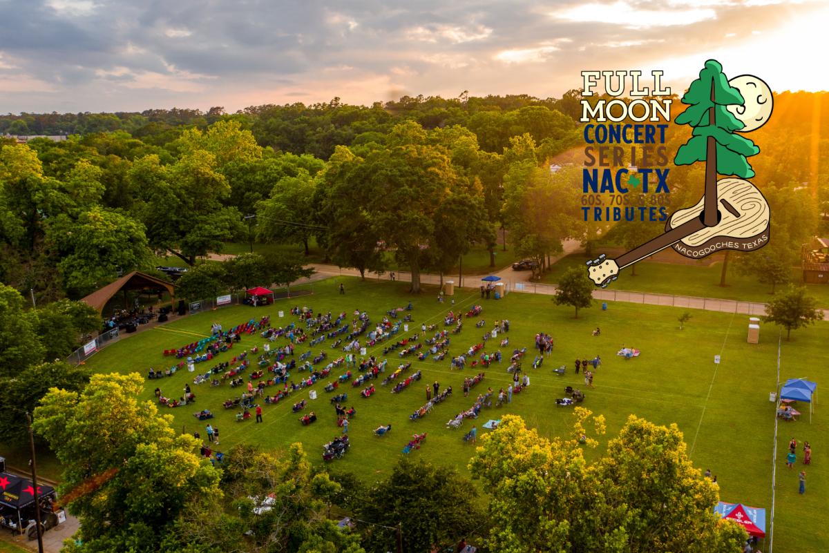 Full Moon Concert 2