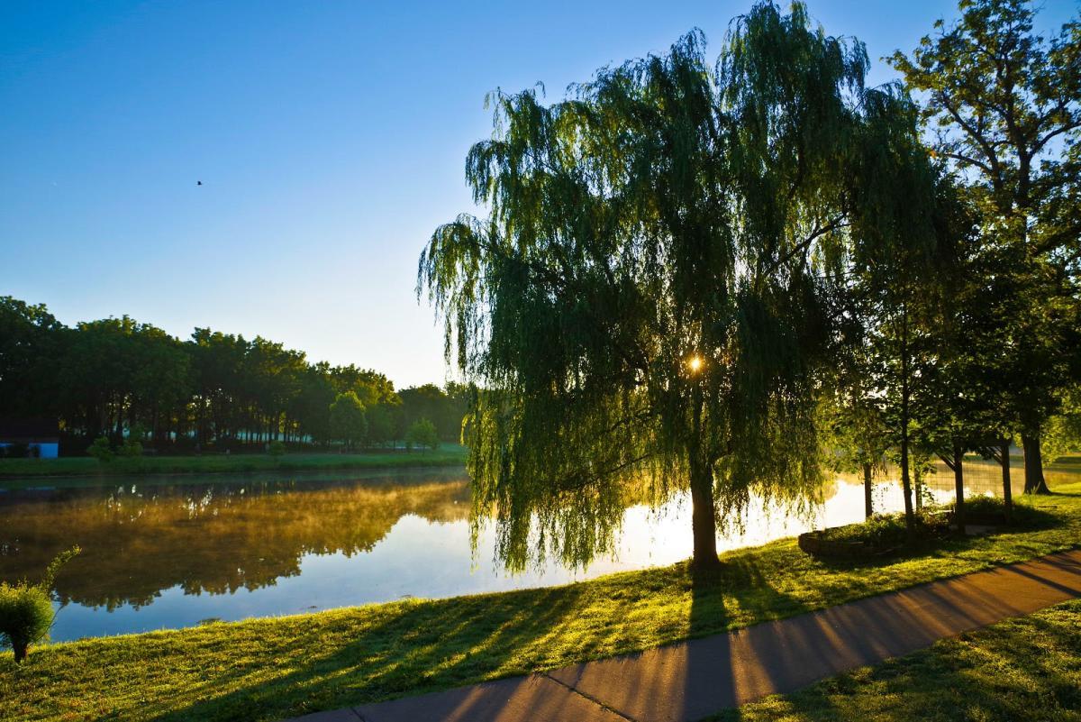 Springfield Botanical Gardens at Nathanael Greene Park