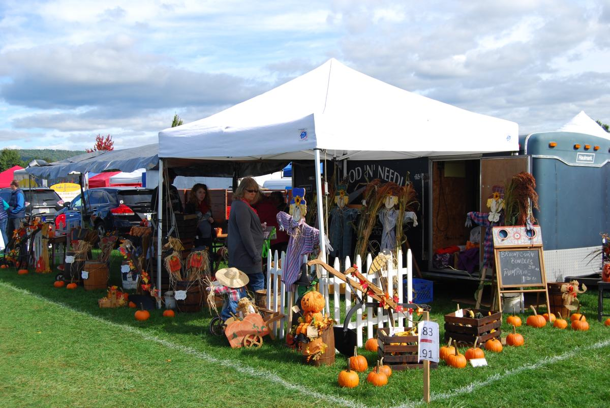 Pennsboro Pumpkin Fest