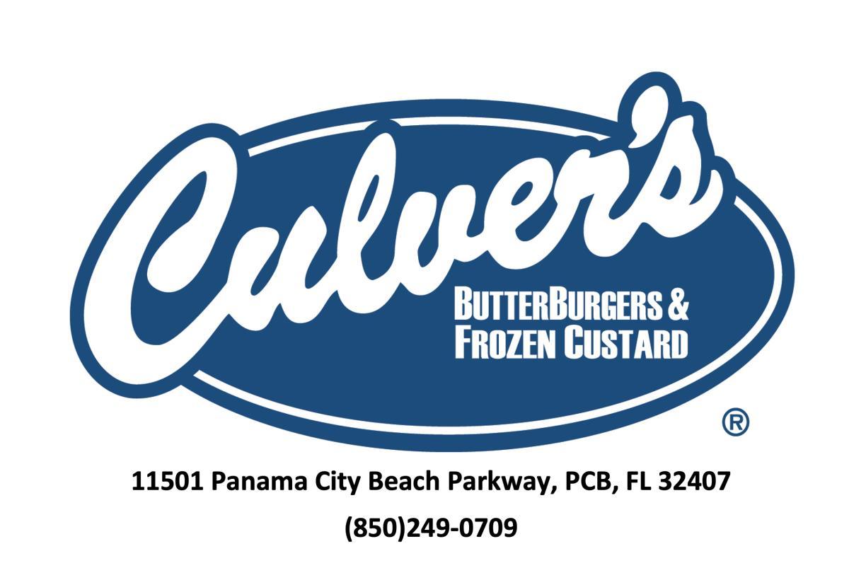Culver's Panama City Beach