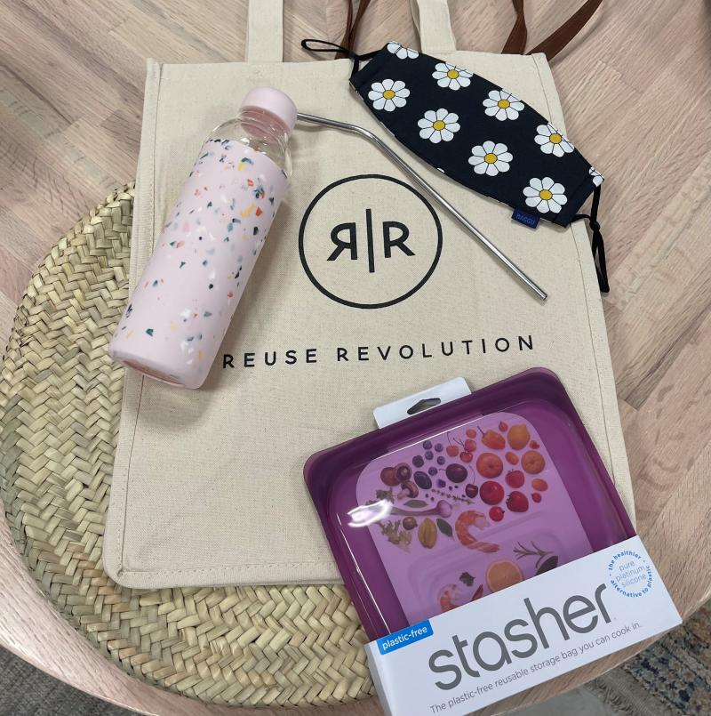 Reuse Revolution Products