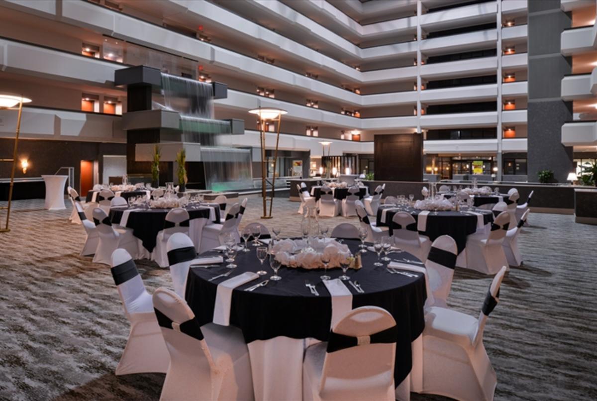 Meeting Hotels